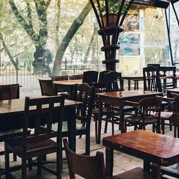 Kawiarnia Bunkier Cafe