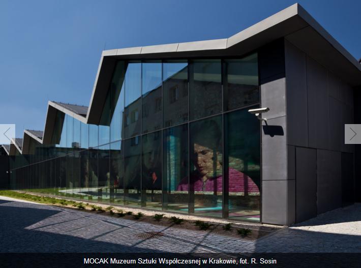 Muzeum Sztuki Nowoczesnej MOCAK
